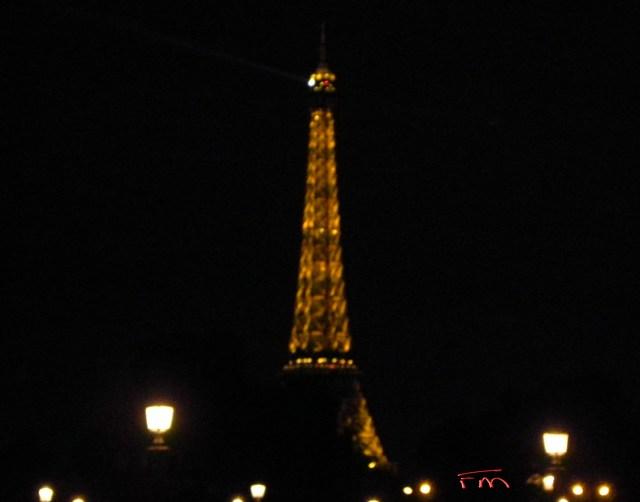 La Tour et la Nuit