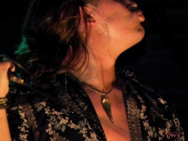 Mothership  Cesena 09-08-2012