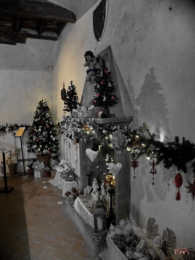 Christmas in the Castle Nel Castello dei Balocchi Verucchio 17-11-2013
