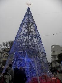Natale a Riccione